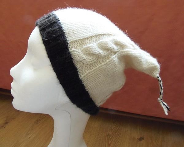 T-Bag Hat